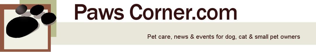 PawsCorner.com