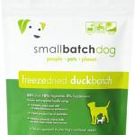 Small Batch Dog Food